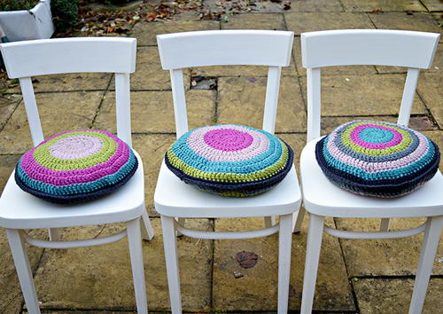 Fabulous Fresh Chair Upcycle