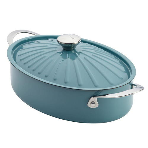 Rachael Ray Oven To Table Nonstick Covered Casserole