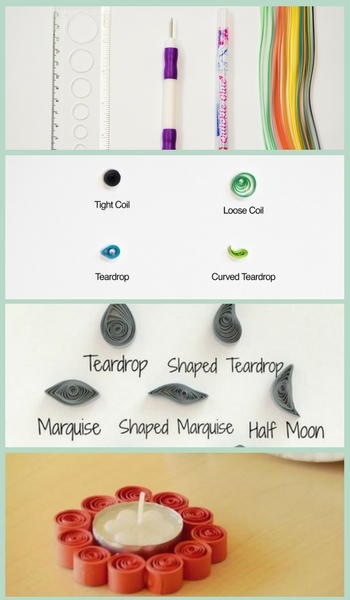 How to Quill Paper
