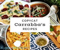 20 Copycat Carrabba's Recipes