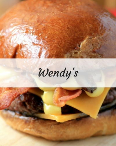 Copycat Wendy's Recipes
