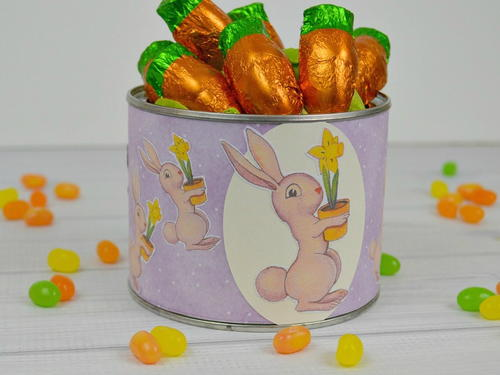 Diy easter gifts allfreeholidaycrafts diy easter gifts negle Choice Image