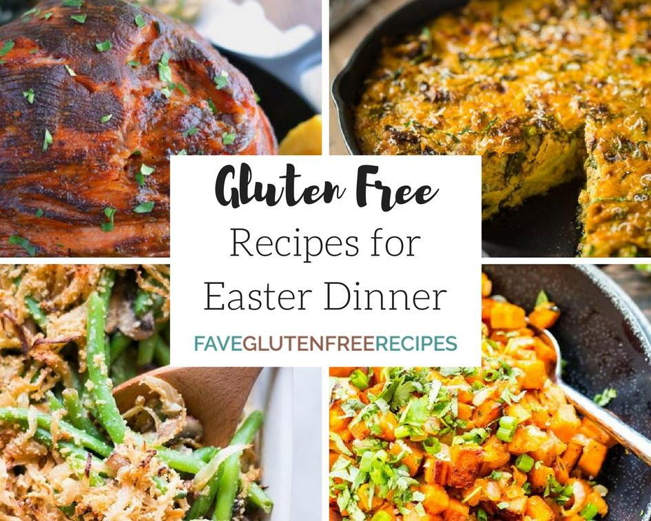 14 easy recipes for easter dinner faveglutenfreerecipes forumfinder Choice Image