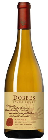 Dobbes Family Estate Viognier 2014