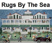 Rugs by the Sea