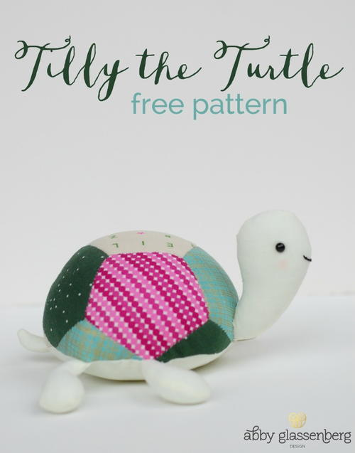 Tilly the Turtle_2