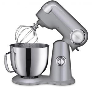 Cuisinart Precision Master Stand Mixer Giveaway