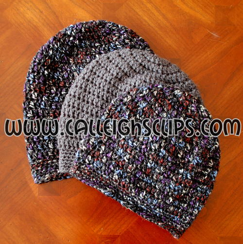 Universal Slouchy Hat