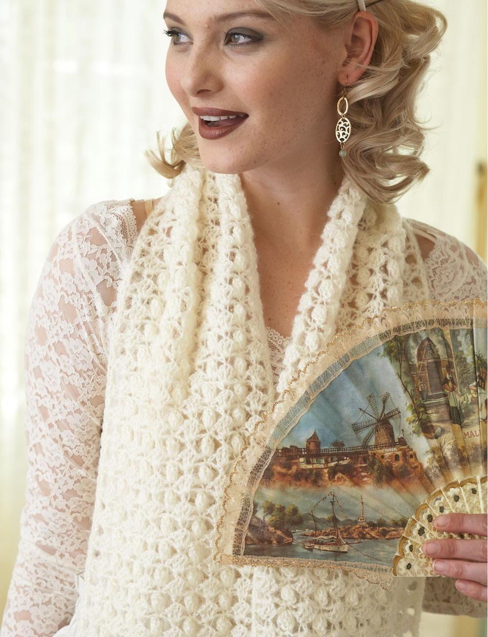 32 Free Crochet Shawl Patterns, Crochet Ponchos & More ...