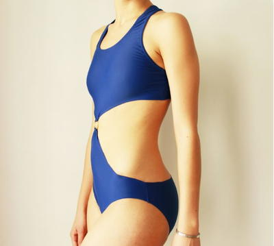 Simple and Stylish Swimsuit Patterns