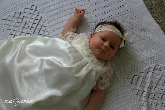 Christening Gown Sewing Pattern Allfreesewing Com