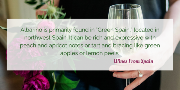 Spanish Wine Grapes quote