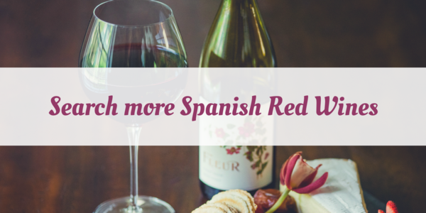 Search more Spanish red wines