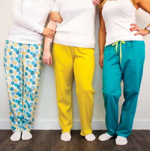 On Cloud 9 Lounge Pants