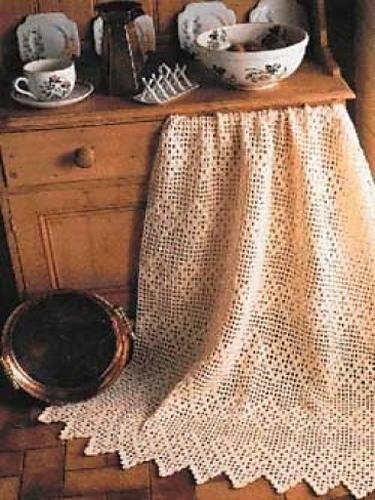 Victorian Crochet Lace Pattern Allfreecrochetafghanpatterns