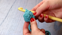 How to Use the Magic Ring in Crochet