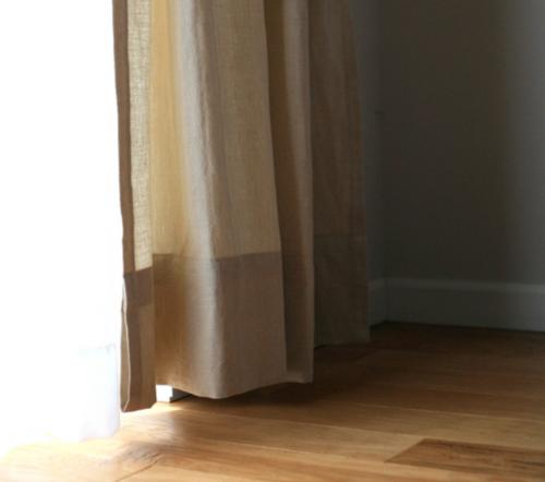 how to hem curtains - How To Hem Curtains