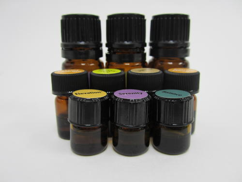 Baking with Essential Oils