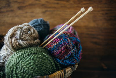 55 yarn crafts without knitting or crochet favecraftscom