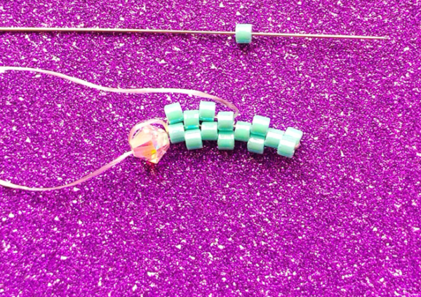 How to Peyote Stitch