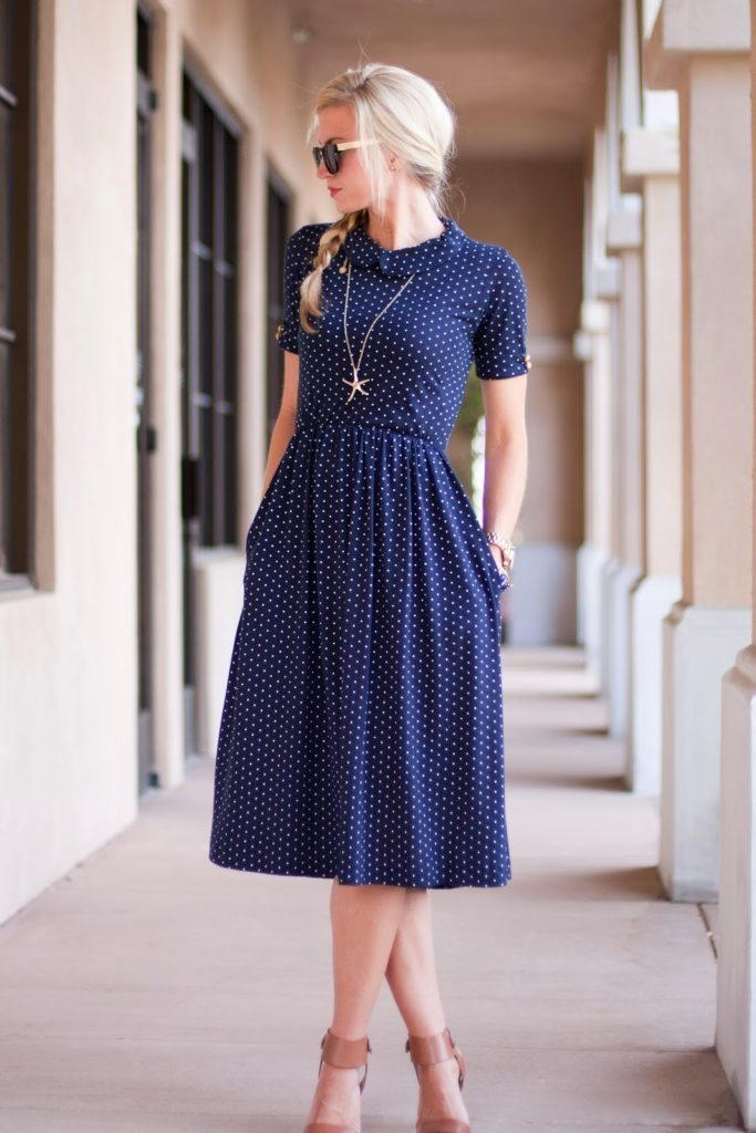 35+ Figure Flattering Free Sewing Patterns | AllFreeSewing.com