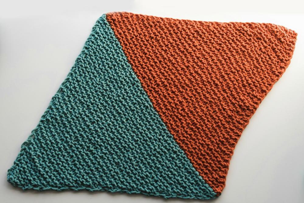Adorable Quick Knit Baby Blanket Pattern Allfreeknitting