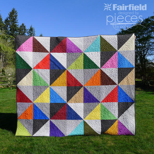 10 Fabulous Fat Quarter Quilt Patterns | FaveQuilts.com : easy quilt patterns using fat quarters - Adamdwight.com
