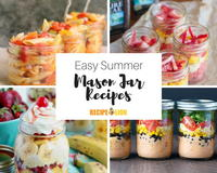 9 Mason Jar Salad Recipes