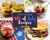 33 Easy 4th of July Recipes