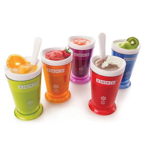 Zoku Genius Slush and Shake Maker Giveaway