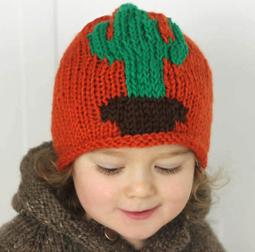 Prickly Cactus Toddler Hat Pattern Allfreeknitting