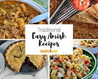 22 Traditional Amish Recipes