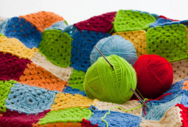 Why should I use the Join As You Go Crochet method?