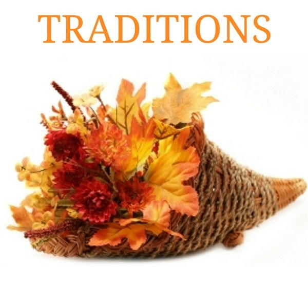 13 Crafts that Celebrate Thanksgiving Traditions