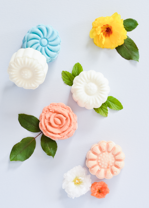 Relaxing Bubble Bar Recipe