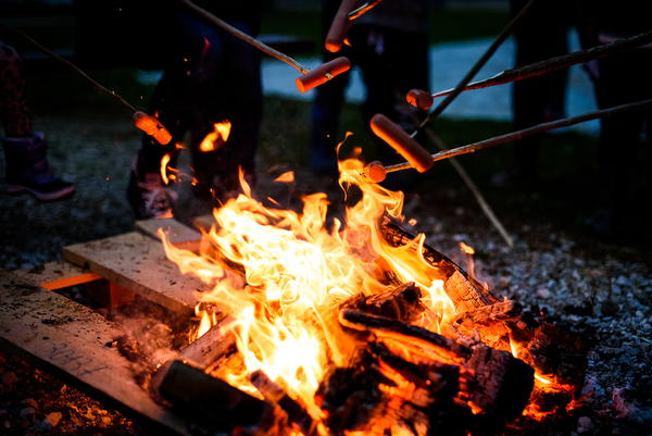 Tips for Successful Campfire Cooking