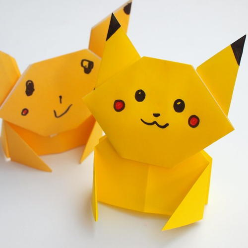 Origami For Kids 17 Beginner Ideas