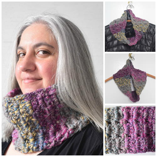 Quick Covered Boxes Cowl