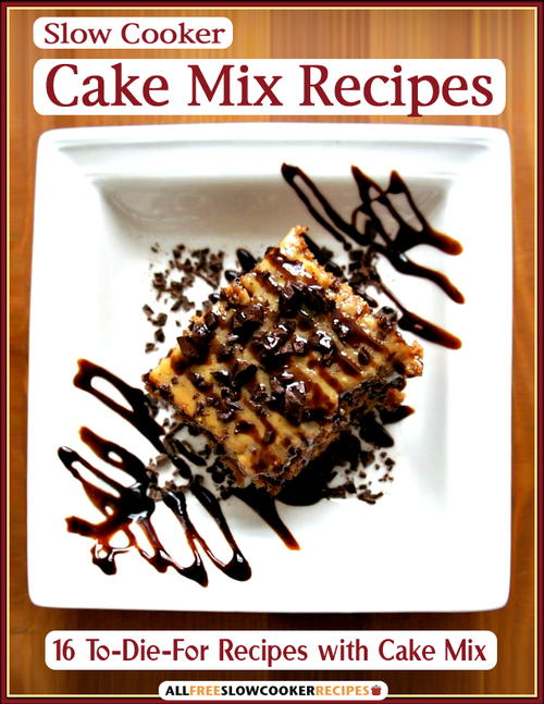 FREE Slow Cooker Recipes eCook...