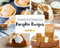 39 Easy Pumpkin Recipes