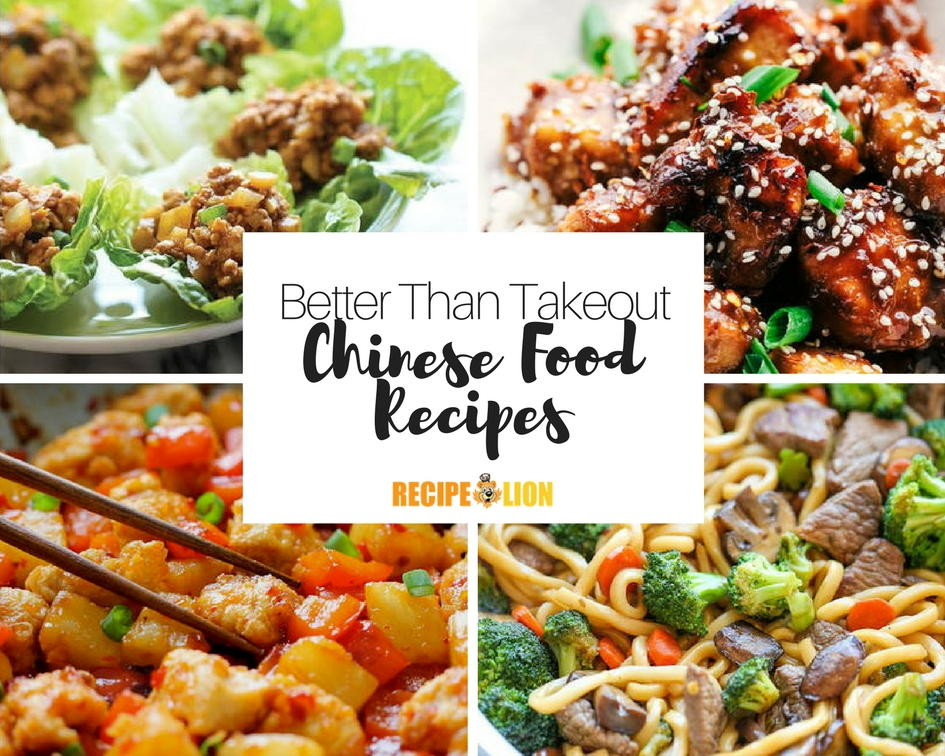 Homemade chinese food recipes 20 recipes that beat takeout homemade chinese food recipes 20 recipes that beat takeout recipelion forumfinder Choice Image