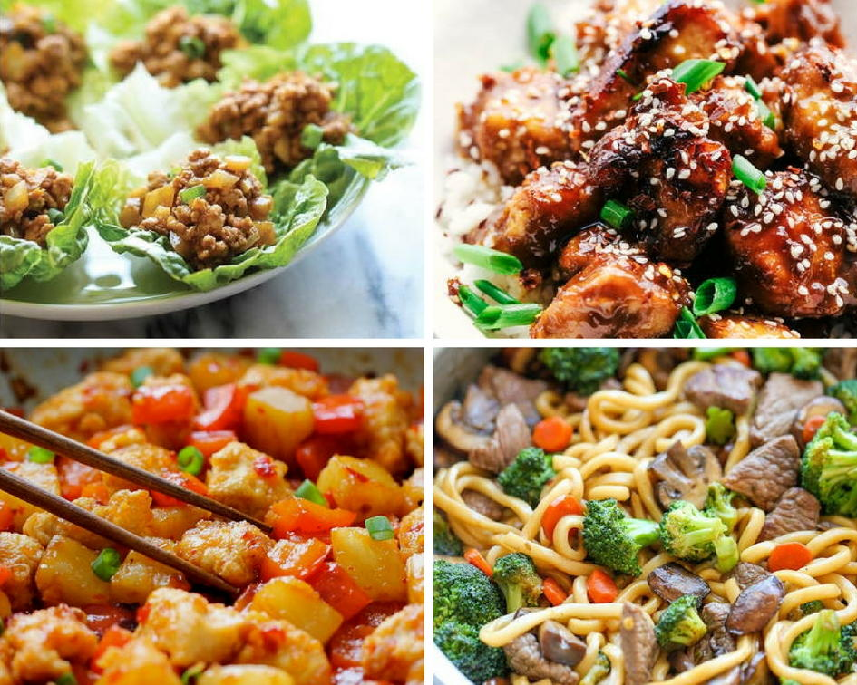 Homemade chinese food recipes 20 recipes that beat takeout homemade chinese food recipes 20 recipes that beat takeout recipelion forumfinder Images