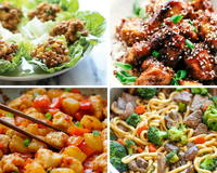 Homemade Chinese Food Recipes: 20 Recipes that Beat Takeout
