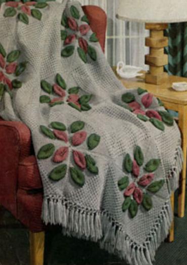 20 Snuggly Knit Afghan Patterns Allfreeknitting