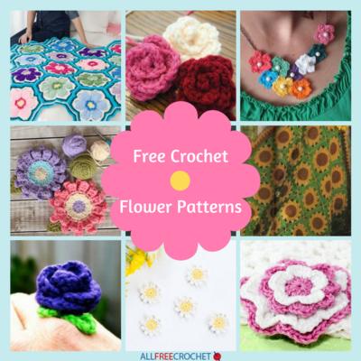 How To Crochet A Daisy Flower Cbbeab Crocheted Flowers Crochet