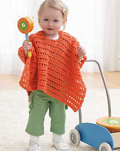 62 Crochet Poncho Patterns Allfreecrochet