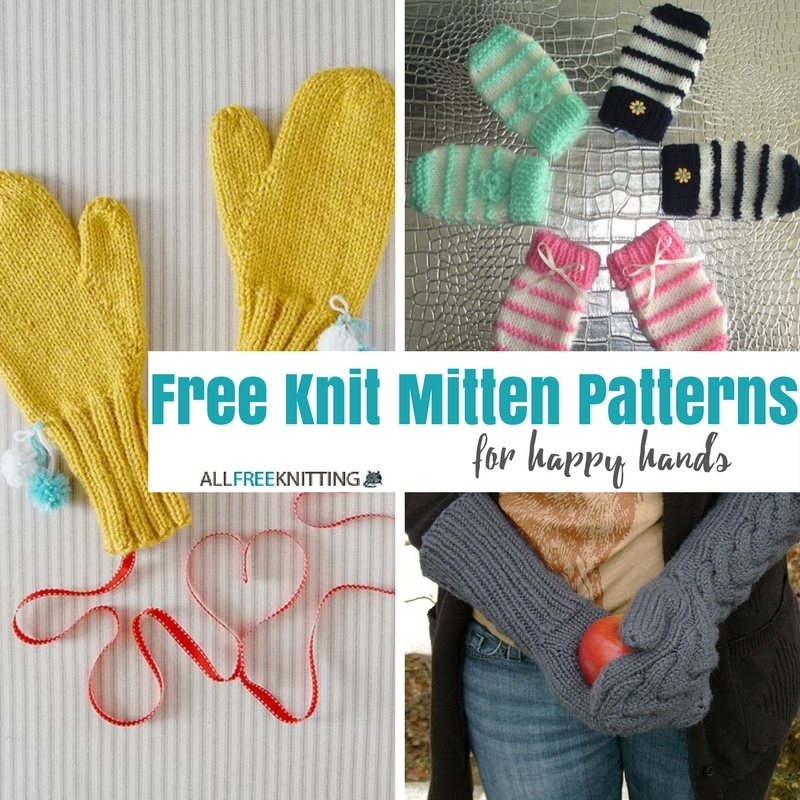345 Christmas Knitting Patterns: The Ultimate Holiday Gift Guide ...
