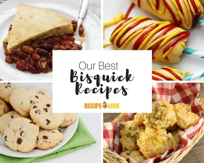 25 of our best bisquick recipes recipelion com