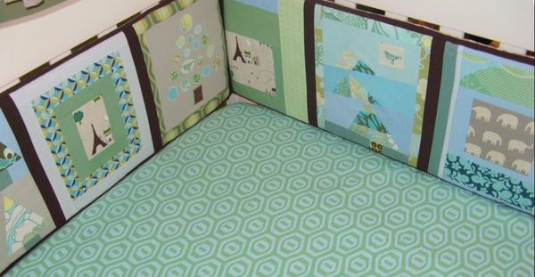 Baby-Approved Crib Sheets