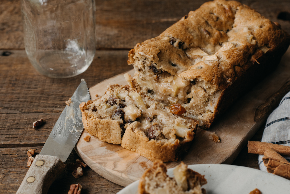 Shortcut Amish Friendship Bread Recipe Recipelion